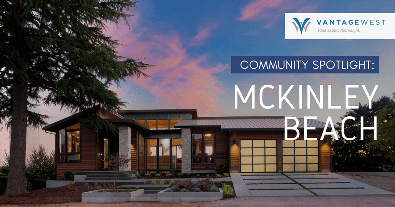 McKinley Beach real estate
