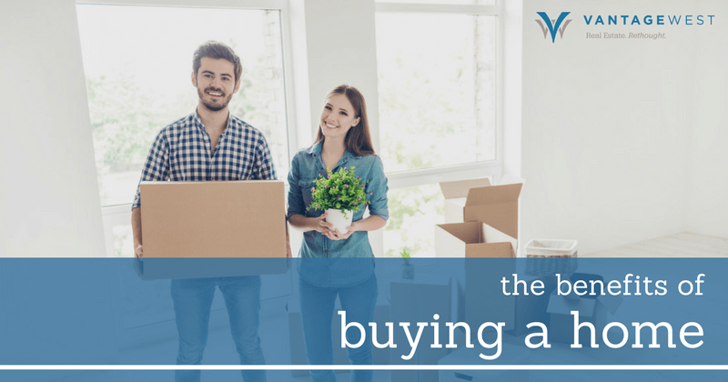 Benefits of buying a home in Kelowna, BC
