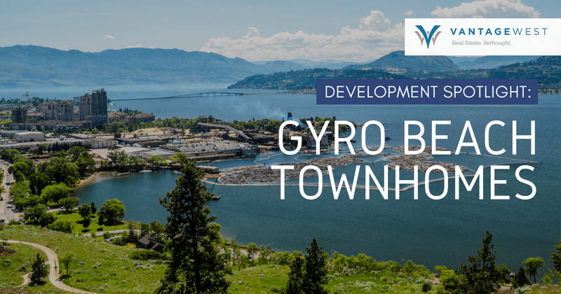 Gyro Beach townhomes for sale
