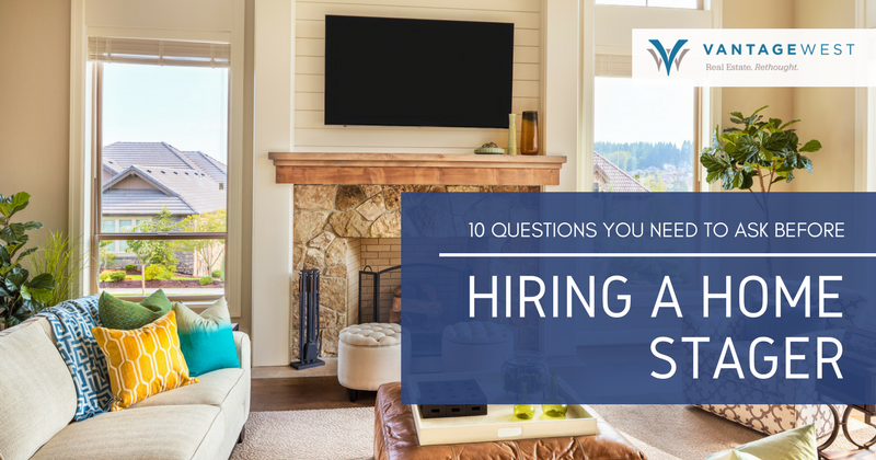 Tips for hiring a home stager