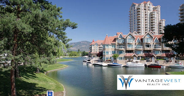 North Kelowna Real Estate