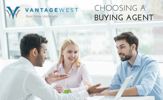 how to choose a buying agent