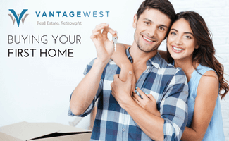 Buying your first home in Kelowna
